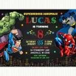 SUPERHEROES-HULK-BATMAM-SUPERMAN-SPIDERMAN-INVITATION-preview