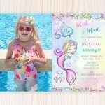 mermaid-birthday-invitation-template-with-photo