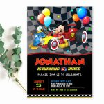 mickey-and-the-roadster-racers-party-invitation-editable