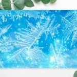 editable Frozen invitation