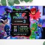 pj-masks-party-invitation-template