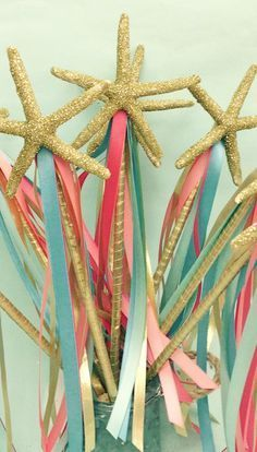 mermaid birthday decoration ideas