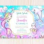 mermaid-birthday-invitation-editable-online