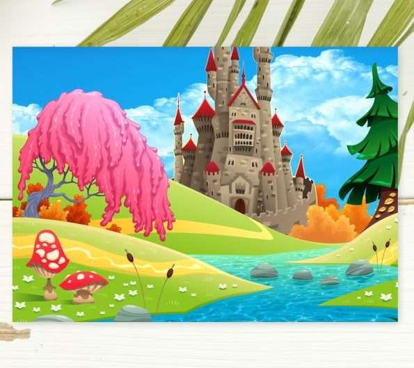 princesses-birthday-invitation-online