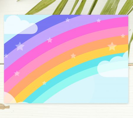 My Little Pony Party Invites