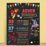 superhero-birthday-chalkboard-poster
